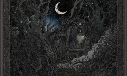 Mastodon – Cold dark play (Ep) (Crítica)