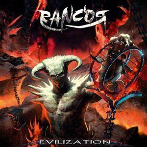 rancor evilization critica