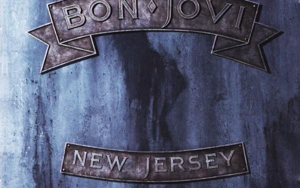 Bon Jovi – New Jersey (Crítica)