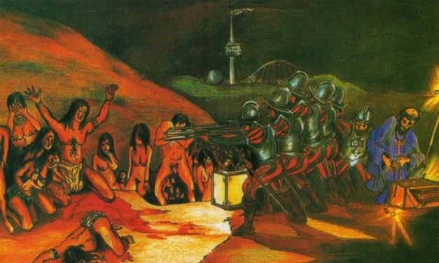 El Rock Estatal en los '90: los discos que tienes que escuchar – Parte 2/10 (1991)