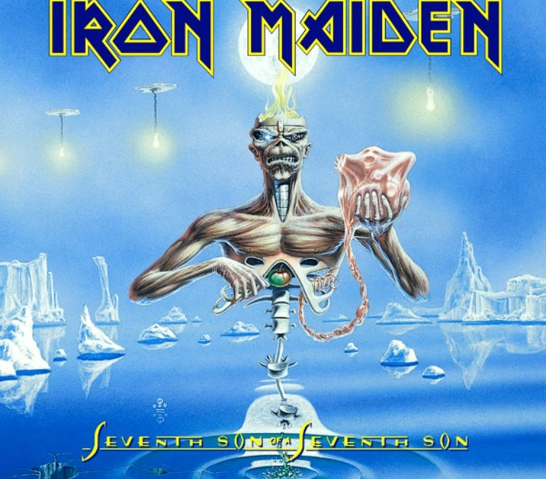 Iron Maiden – Seventh Son of a Seventh Son (Crítica)