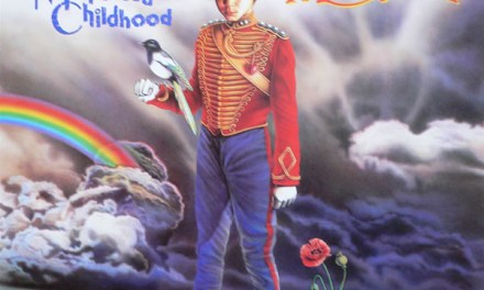 Marillion – Misplaced childhood (Crítica)