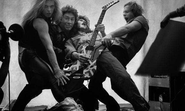Van Halen: Esto es Hollywood (La respuesta americana al Heavy Metal)