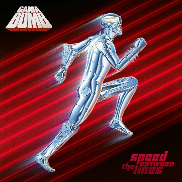 Gama Bomb – Speed between the lines (Crítica)