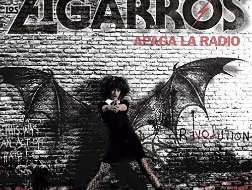 Los Zigarros – Apaga la radio (Crítica)