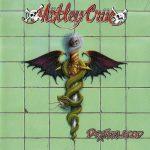 Mötley Crüe – Dr. Feelgood (Crítica)