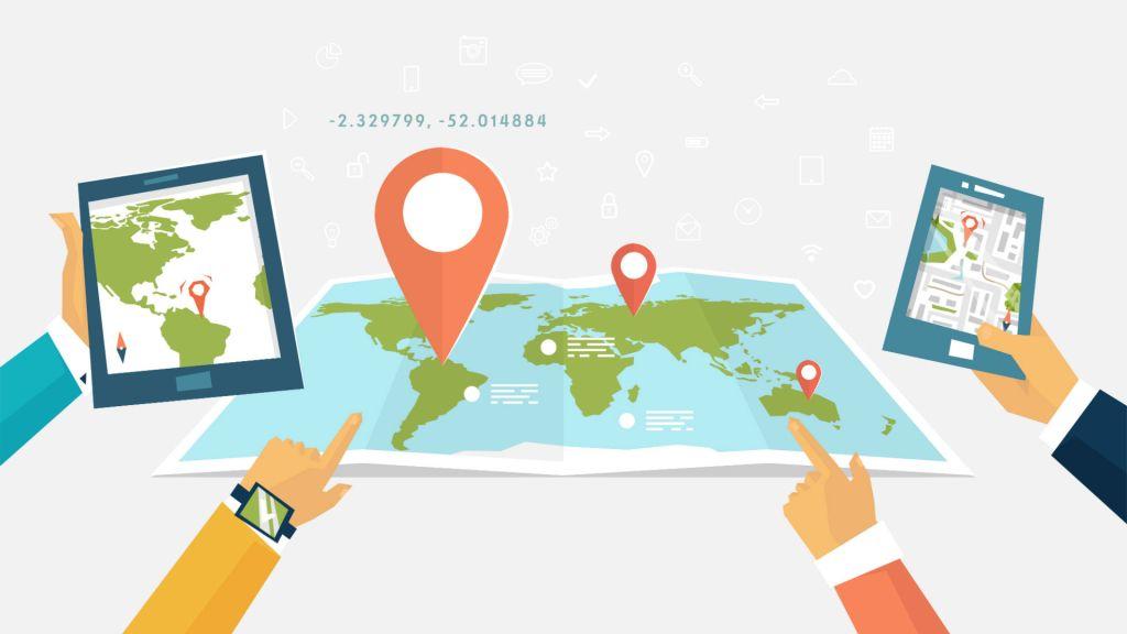geo marketing for vacation rentals location keywords seo