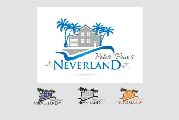 Peter pans neverland