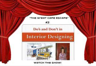 mercedes brennan interior design for vacation rentals