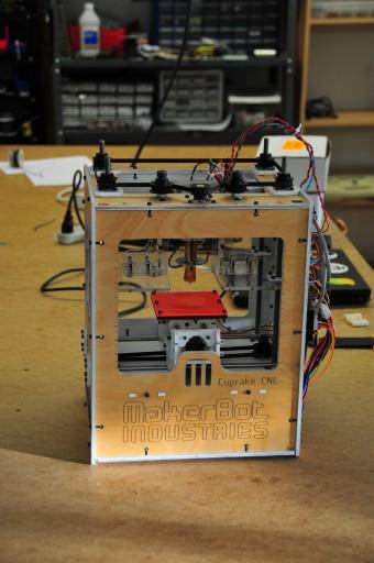 Makerbot 1479
