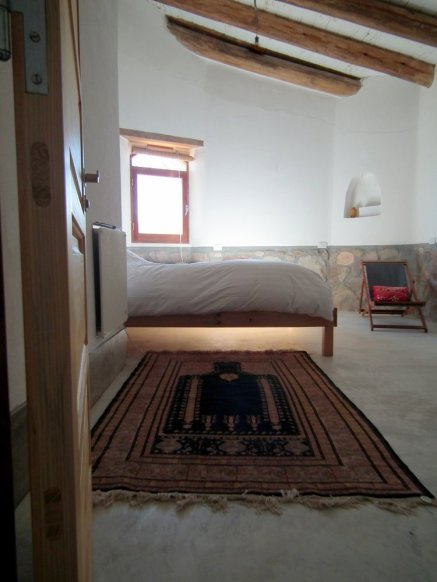 Bedroom 1 MH