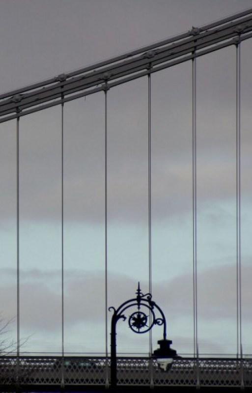 cliffton suspension bridge