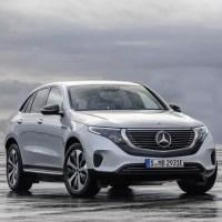 Mercedes: a villanyautó akár 70%-kal kevésbé szennyező