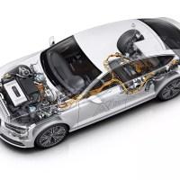 Hidrogénben is gondolkozik a Volkswagen?