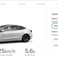 A cseheknél 15,5 millió a Model 3