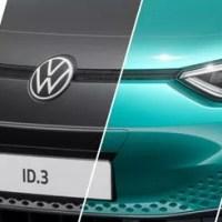 Ilyen lesz a Volkswagen ID.3 1st modell felszereltsége