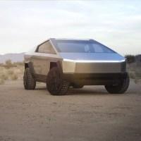 Segítünk feldolgozni a döbbenetet - új videók és képek a Tesla Cybertruckról