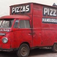 Megéri villanyautóra váltani a pizzafutárnak?