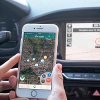 Újdonságok a Mobiliti alkalmazásban