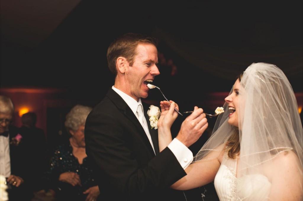 Weddings at The Villa