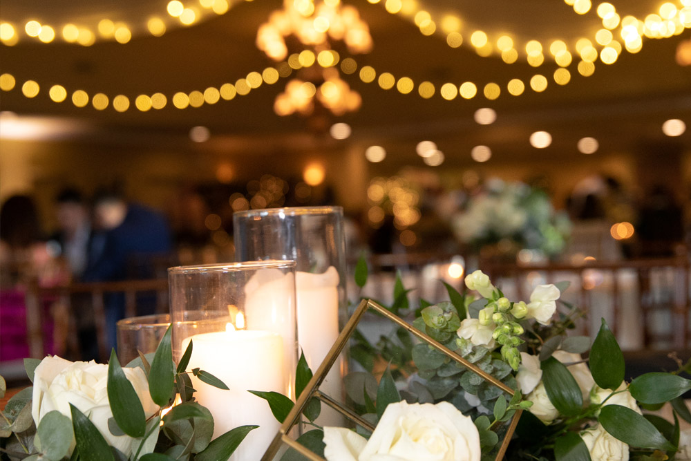 Wedding Reception Venue | Formal Events in Orange County | The Villa