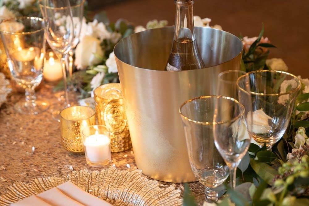 Reasonable Wedding Reception in Orange County | OC Wedding Venue