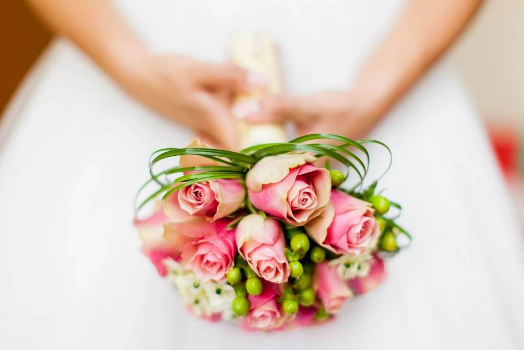 Wedding Reception Venue in Orange County