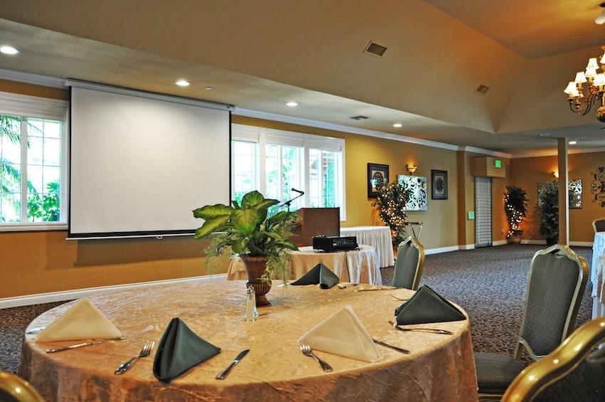 Orange County Corporate Meetings | Community Meeting Place