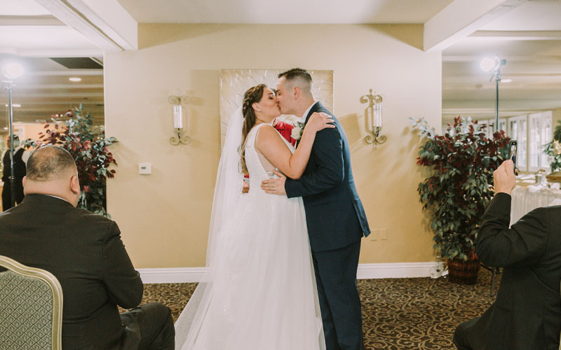 Wedding Ceremony Venue in Orange County