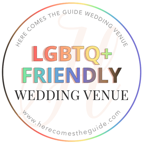 LGBTQ+ Wedding Venue