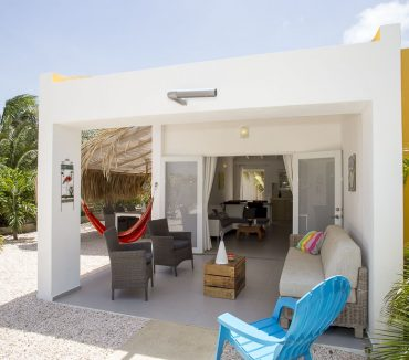 Villa Ole Guapa Bonaire - villa for rent apartment