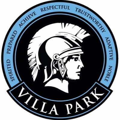 Villa Park High School  Orange County CA