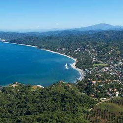 Mantanchen Bay