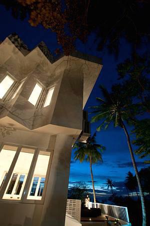 Villa ROMONEA Kep Cambodia  Home