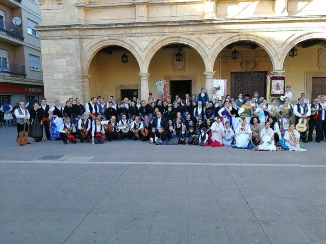 II Festival Nacional de Folclore 1