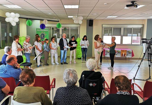 Manifiesto Día Mundial del Alzheimer 1