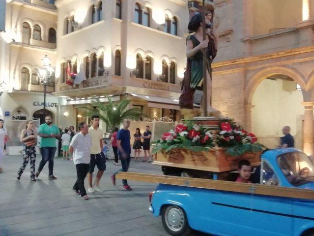 SAn Cristobal en San Blas 3