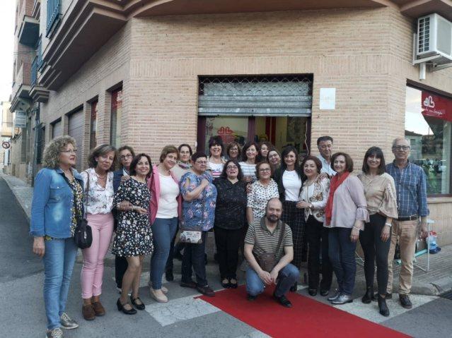 Desfile solidario de Cáritas Villarrobledo