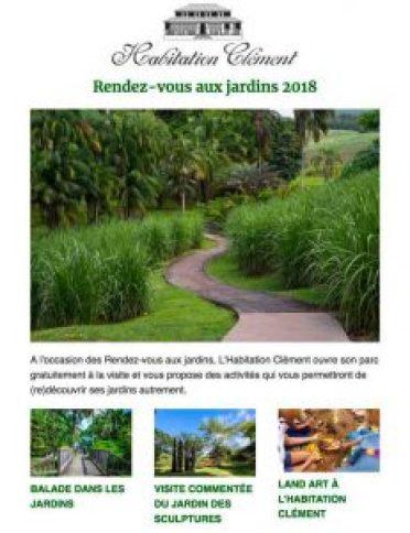 tous-aux-jardins-2018-habitation-clement-martinique
