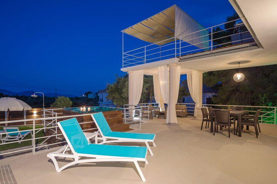 Annaset Villa Agios Sostis Zakynthos