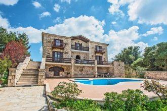 Villa Vivian Kiliomenos Zakynthos Greece