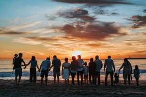 family reunion kauai
