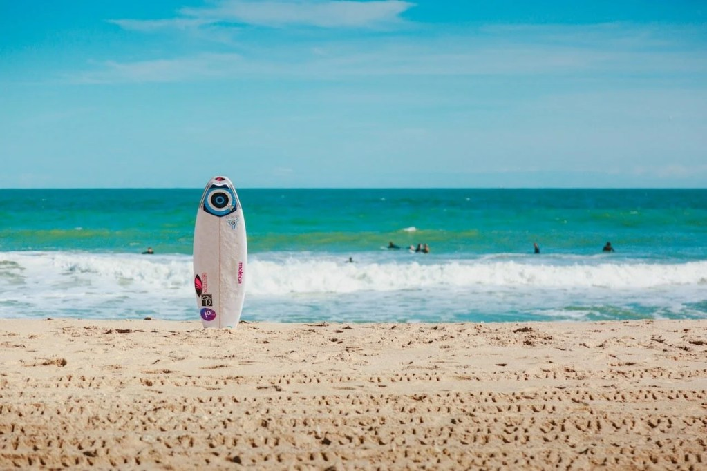 surf lesson kauai
