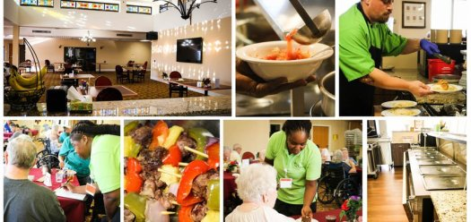 Dining Services Spotlight