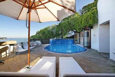 Clifton Bungalow | Cape Town Holiday Villas