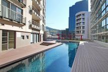 Icon Luxury Apartments Cape Town
