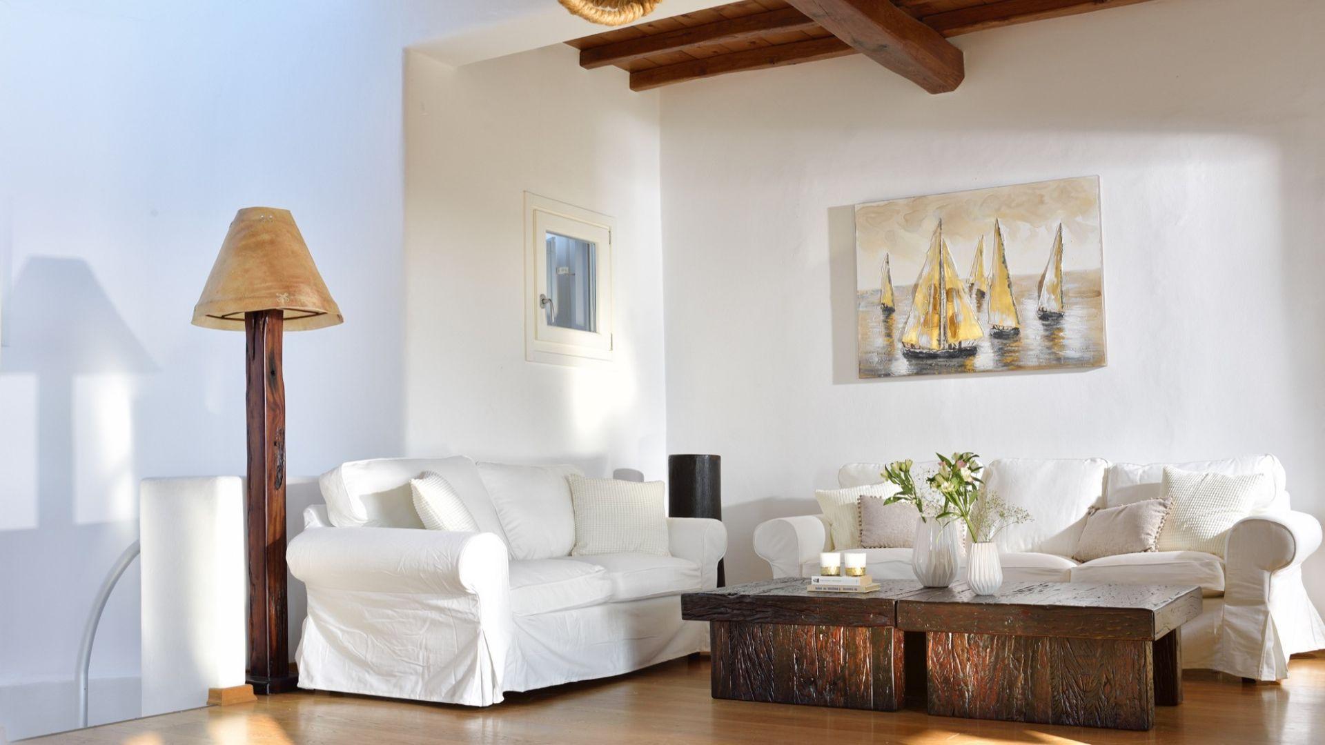 luxia villa mykonos rent
