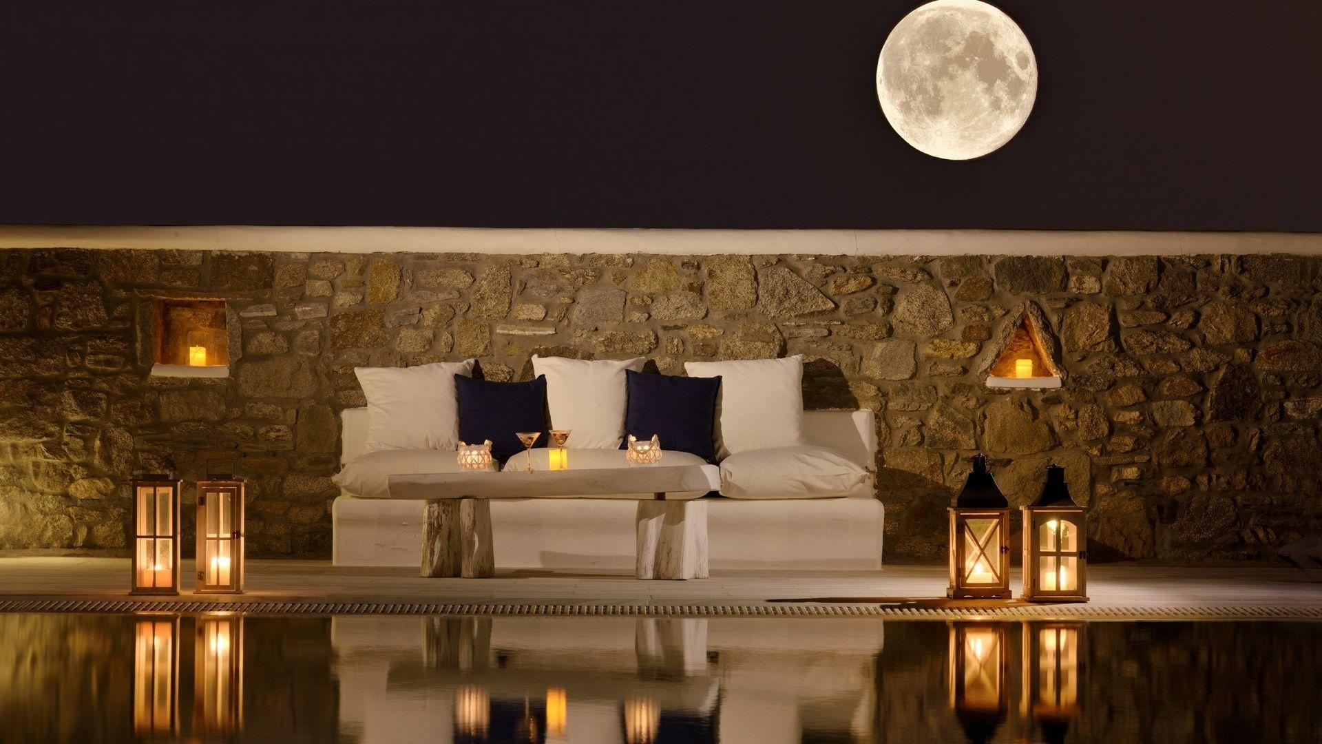 top villa mykonos - cyan - villas mykonos rentals - rent villas 6