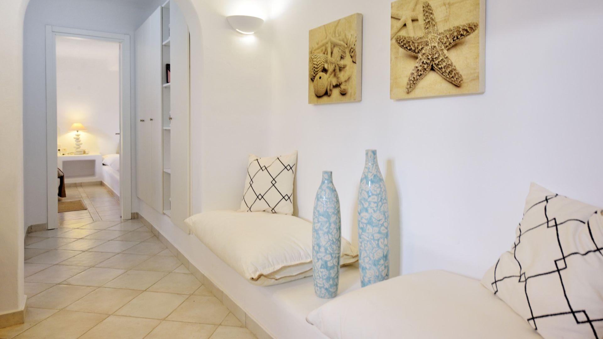 top villa mykonos - cyan - villas mykonos rentals - rent villas