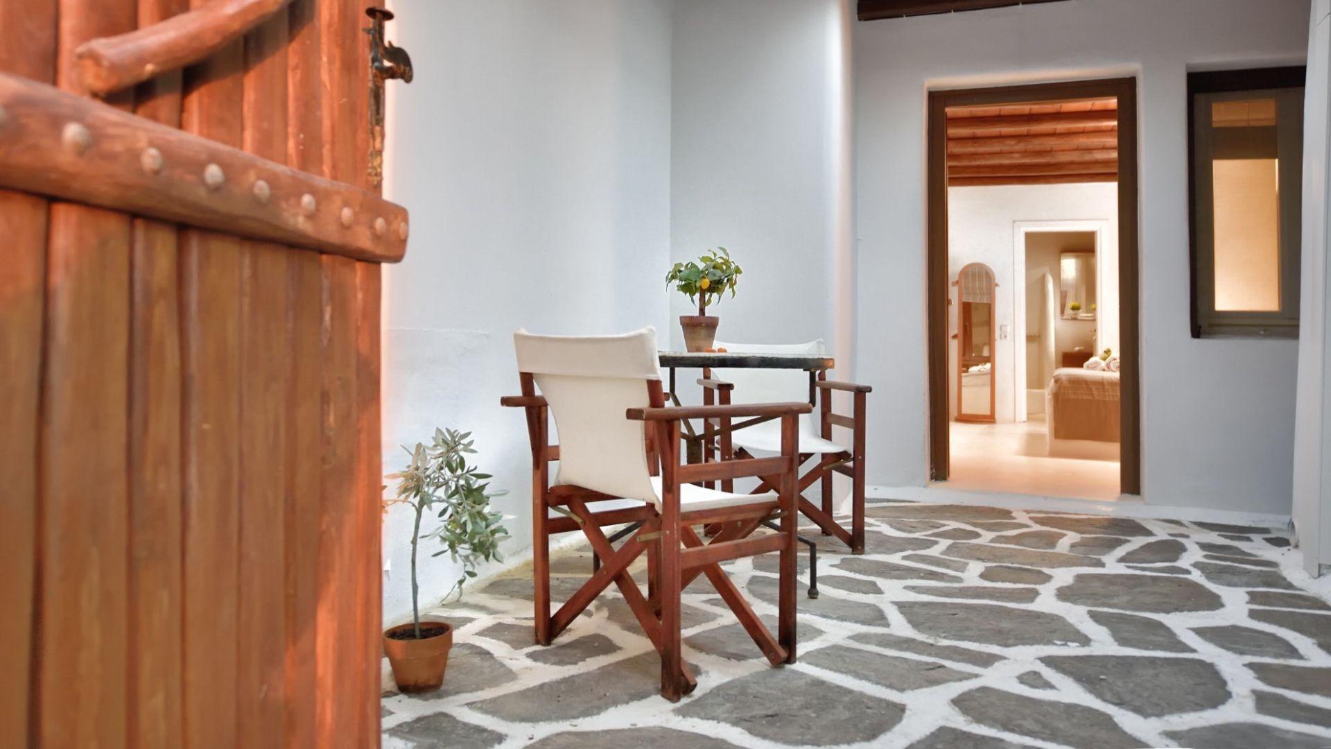 top villa mykonos - cyan - villas mykonos rentals